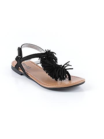 Mudd Sandals Size 2