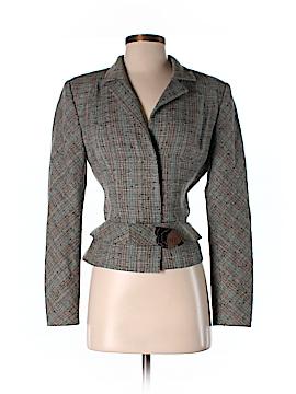 Jodi Wool Blazer Size 4