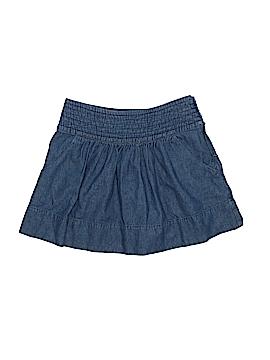 Thistlepearl Denim Skirt Size 4