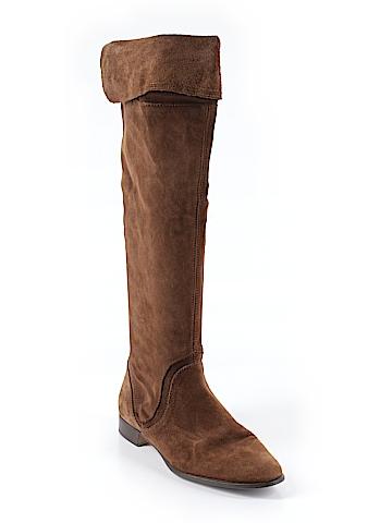 Zara Basic Boots Size 38 (EU)