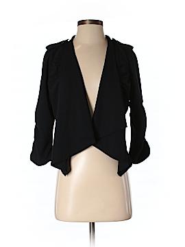 Black Rainn Cardigan Size S