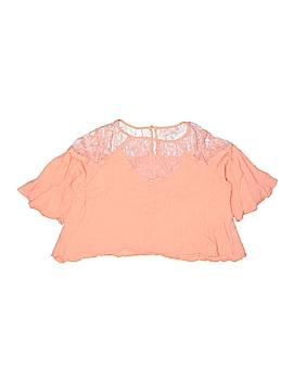 Poema 3/4 Sleeve Blouse Size M