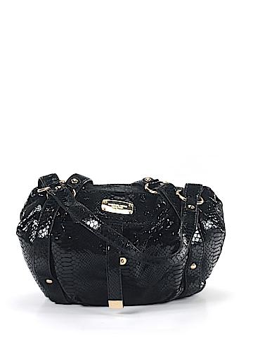 MICHAEL Michael Kors Leather Shoulder Bag One Size