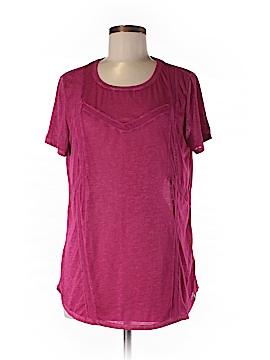 Marc New York Short Sleeve T-Shirt Size M