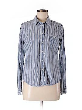C&C California Long Sleeve Button-Down Shirt Size M