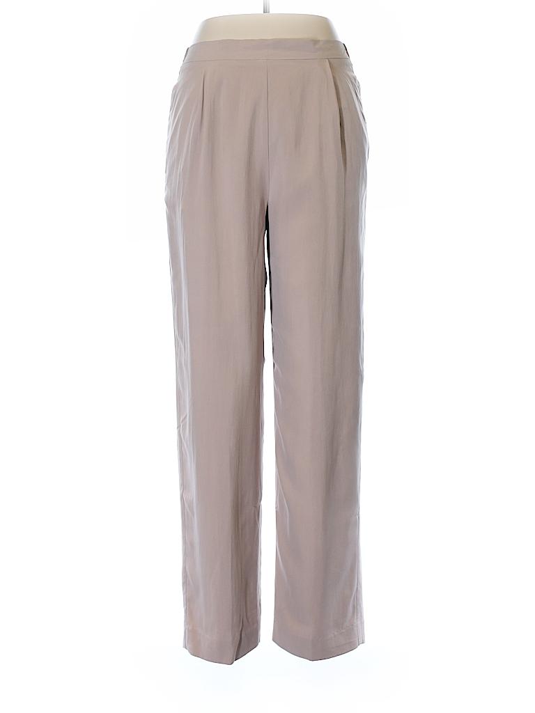 Pendleton Women Silk Pants Size 10
