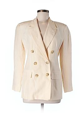 Talbots Silk Blazer Size 6 (Petite)
