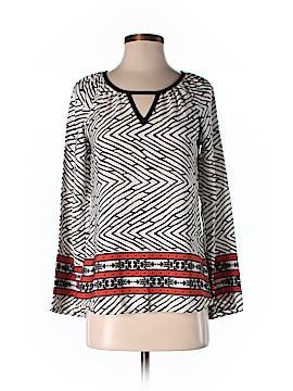Yoyo5 Long Sleeve Blouse Size S