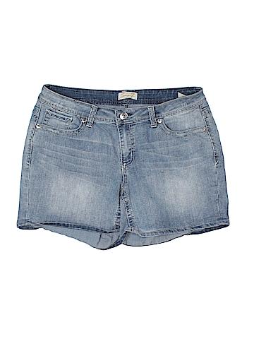Seven7 Denim Shorts Size 16