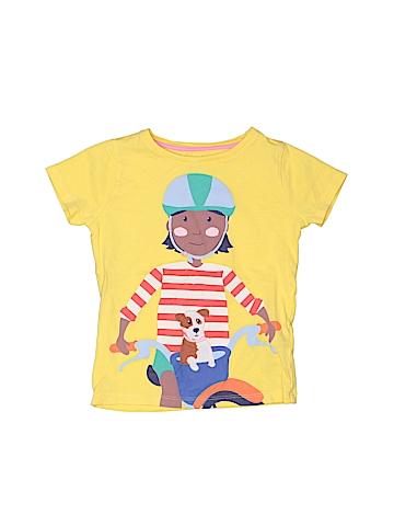 Mini Boden Short Sleeve T-Shirt Size 2/3