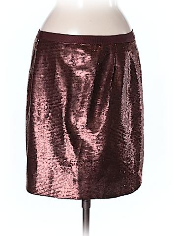 J. Crew Formal Skirt Size 6 (Tall)