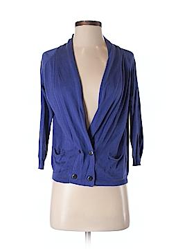 SHAE Silk Cardigan Size S