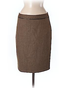 Yoana Baraschi Wool Skirt Size 6