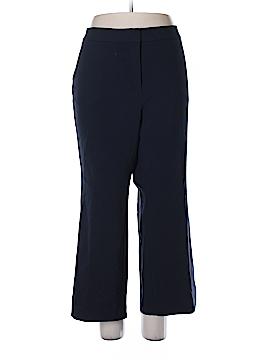 Classiques Entier Dress Pants Size 20 (Plus)