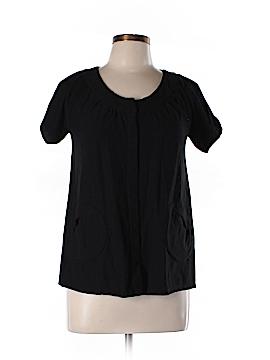 Tehen Short Sleeve Top Size M