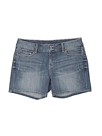 London Jean Denim Shorts Size 12