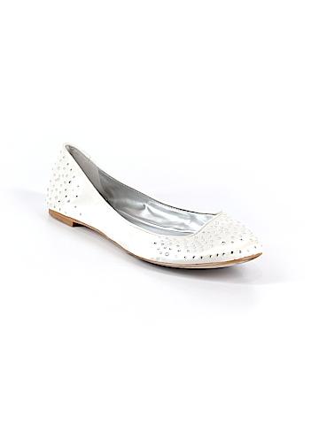 Ann Taylor Flats Size 9 1/2