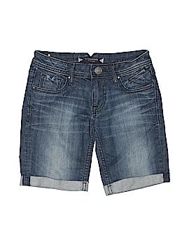 Vigoss Denim Shorts Size 00