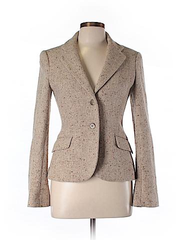 Theory Wool Blazer Size 10