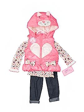 Nanette Vest Size 12 mo