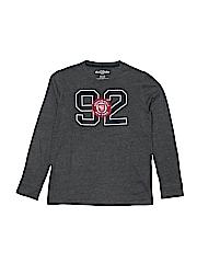 Abercrombie  Long Sleeve T-Shirt Size 11