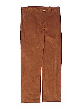 Oscar De La Renta Cords Size 14