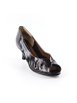 California Magdesians Heels Size 8 1/2