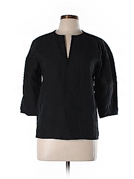 Jill Stuart 3/4 Sleeve Blouse Size XL (4)