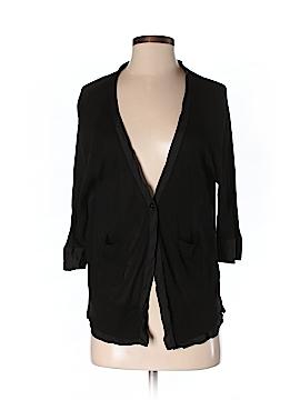 Clu Silk Cardigan Size S