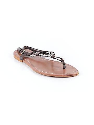 Lauren by Ralph Lauren Women Sandals Size 6