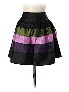 KensieGirl Silk Skirt Size 9