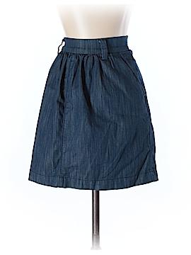Level 99 Denim Skirt 27 Waist