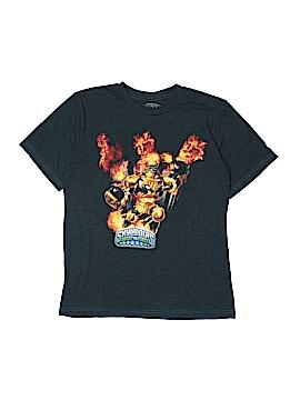 Skylanders Short Sleeve T-Shirt Size X-Large (Youth)