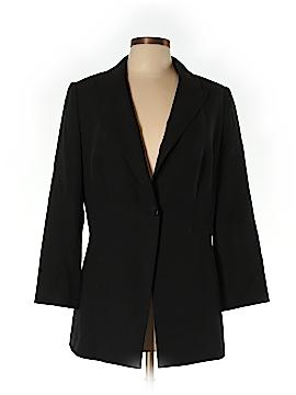 Fenn Wright Manson Wool Blazer Size 12