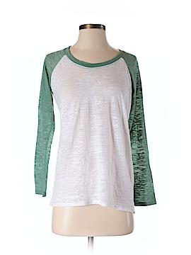 National Ltd. Long Sleeve T-Shirt Size S