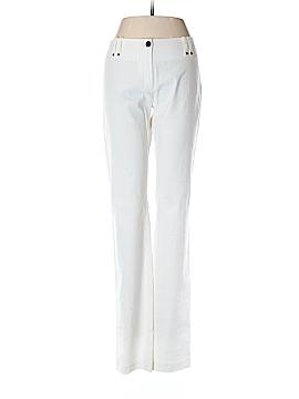 Plein Sud Linen Pants Size 44 (FR)