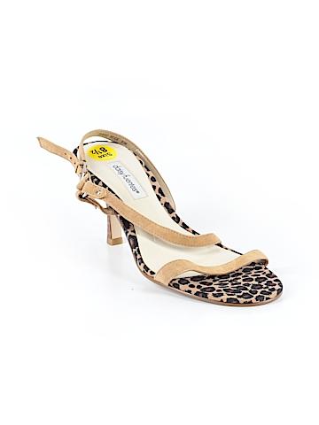 Daisy Fuentes  Heels Size 8 1/2
