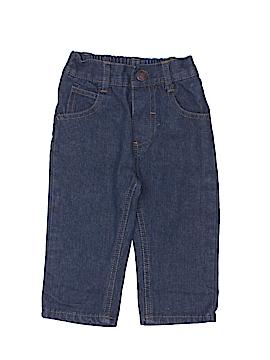 Quad Seven Jeans Size 12 mo