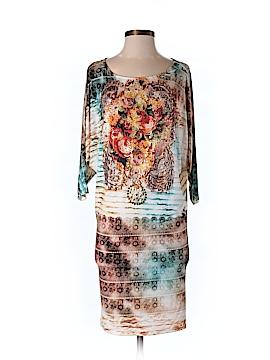 S-Twelve Casual Dress Size S
