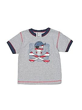 Mis-Tee-V-Us Short Sleeve T-Shirt Size 4T