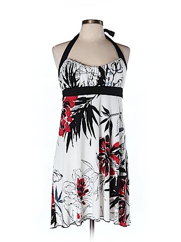 Speechless Women Casual Dress Size L