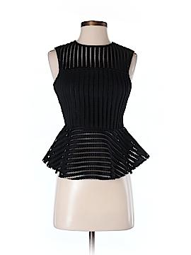 JOA Sleeveless Blouse Size XS