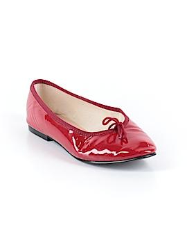 Fs/ny Flats Size 38 (EU)