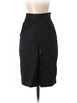 Blumarine Wool Skirt Size 38 (IT)
