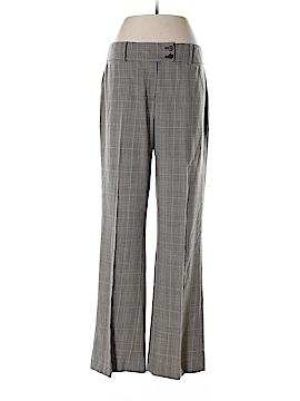AK Anne Klein Wool Pants Size 10