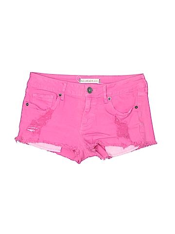 Bullhead Women Denim Shorts Size 5