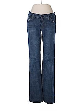 James Jeans Women Jeans 27 Waist