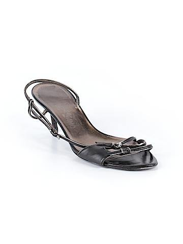 Salvatore Ferragamo Sandals Size 9 1/2