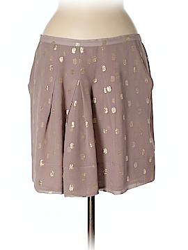 Brochu Walker Casual Skirt Size M