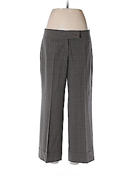 Ann Taylor Wool Pants Size 8
